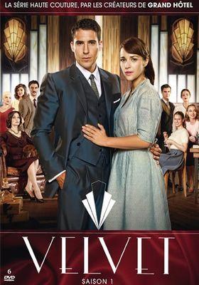 Velvet Season 1's Poster
