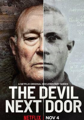 The Devil Next Door 's Poster