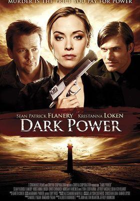다크 파워의 포스터
