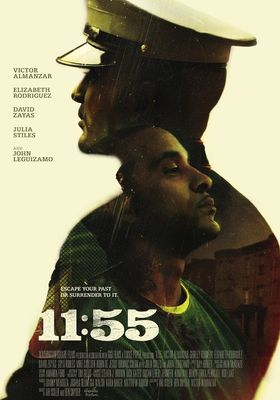 11:55's Poster
