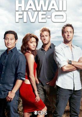 하와이 파이브 오 시즌 5의 포스터