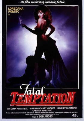 Fatal Temptation's Poster