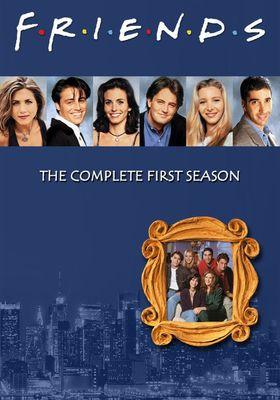 『フレンズ シーズン1』のポスター