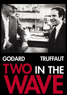 Two in the Wave's Poster