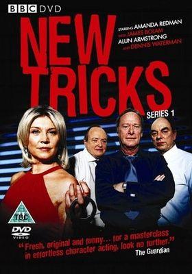 New Tricks Season 1's Poster