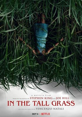In the Tall Grass's Poster