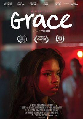 A Girl Like Grace's Poster