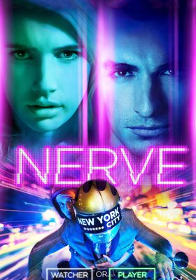 Nerve's Poster