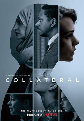 콜래트럴 이펙트의 포스터