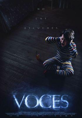 목소리들의 포스터