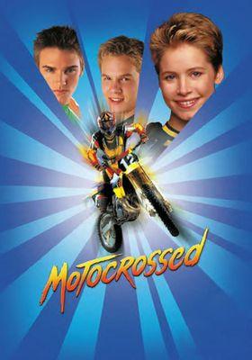 Motocrossed's Poster