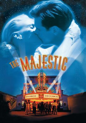 The Majestic's Poster