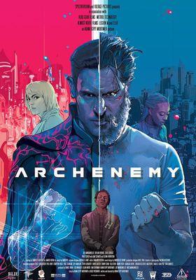 Archenemy's Poster