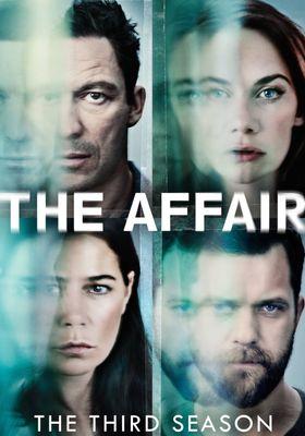 디 어페어 시즌 3의 포스터
