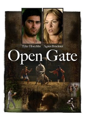 Open Gate's Poster