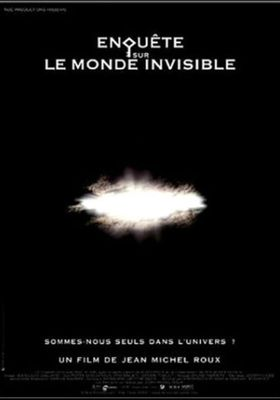 Investigation Into the Invisible World's Poster