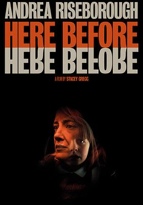 『Here Before(原題)』のポスター