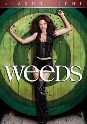 Weeds Season 8's Poster