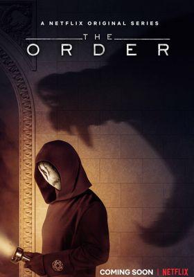 The Order Season 2's Poster