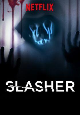 슬래셔 시즌 1의 포스터