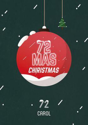 Merry 72mas! 's Poster