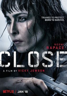 Close's Poster
