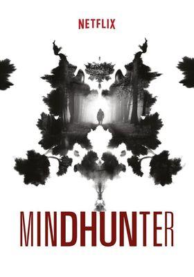 『マインドハンター シーズン2』のポスター