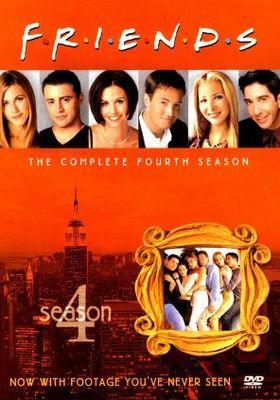 『フレンズ シーズン4』のポスター