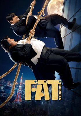 Fat Buddies's Poster