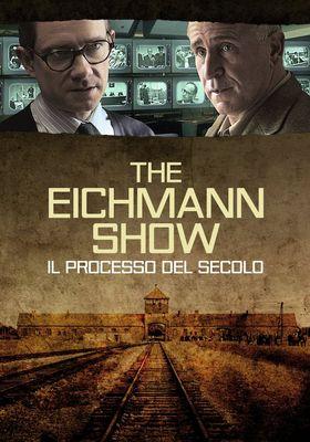 The Eichmann Show's Poster