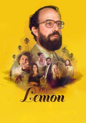Lemon's Poster