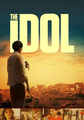 The Idol's Poster
