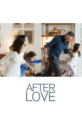 After Love's Poster