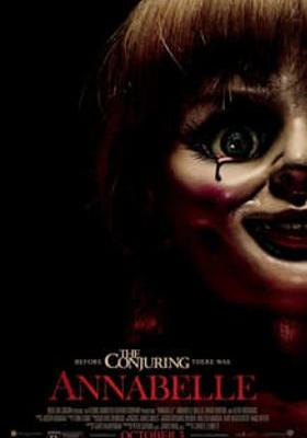 Annabelle's Poster