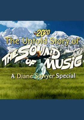 『The Untold Story of the Sound of Music(原題)』のポスター
