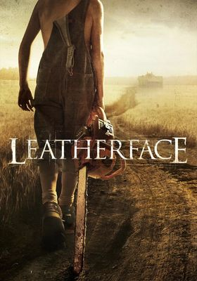 Leatherface's Poster