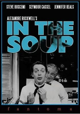 In the Soup's Poster