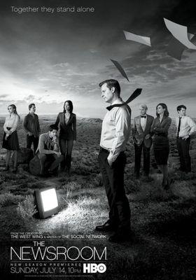 『ニュースルーム シーズン 2』のポスター