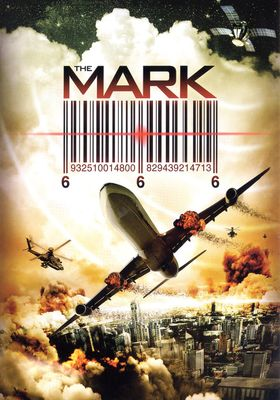 The Mark's Poster