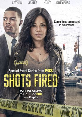 Shots Fired 's Poster