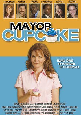 메이어 컵케이크의 포스터