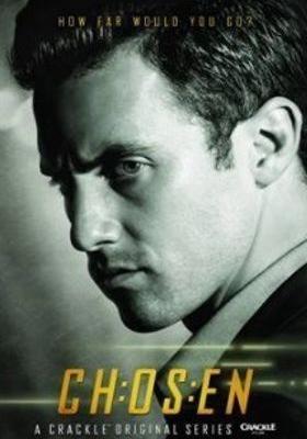 Chosen Season 4's Poster