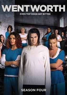 Wentworth Season 4's Poster