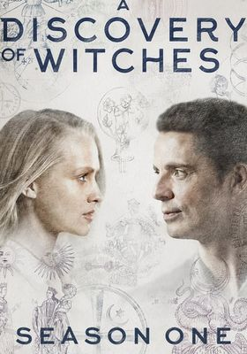 A Discovery of Witches Season 1's Poster