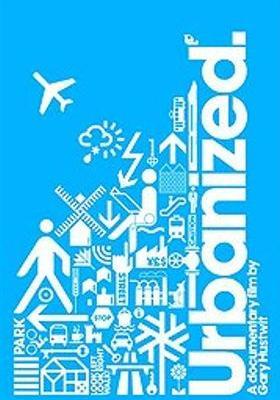 Urbanized's Poster