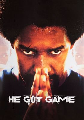 He Got Game's Poster