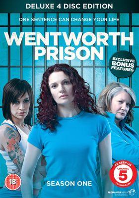 Wentworth Season 1's Poster