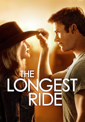 The Longest Ride's Poster