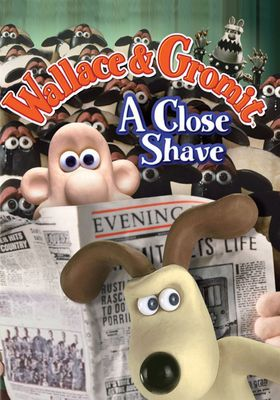 Wallace & Gromit: A Close Shave's Poster
