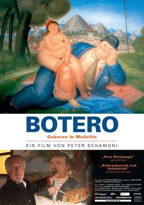 보테로 본 인 메델린의 포스터